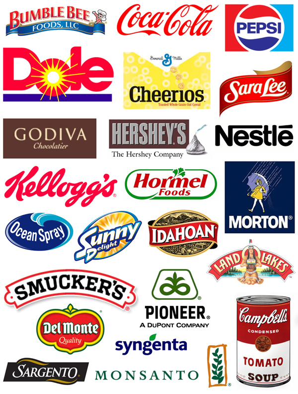 the war of genetically modified foods Almost 85 perecent of corn grown in the us is genetically modified even whole foods's brand of corn flakes was found to contain genetically modified corn many producers modify corn and soy so they are resistant to the herbicide glyphosate, which is used to kill weeds 2) soy soy is the most heavily genetically modified food in the country.