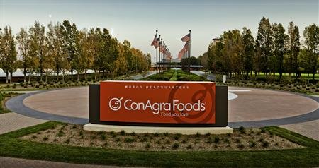 Con Agra headquarters