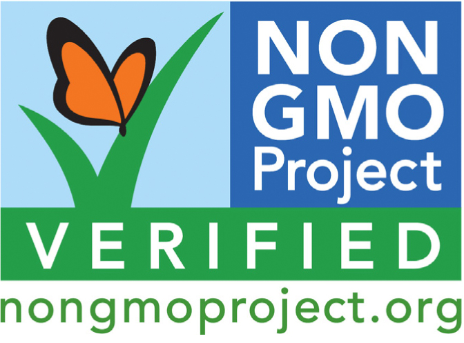 The Non -GMO Project