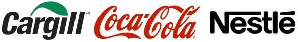Cargill Coke Nestle