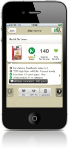 Fooducate gmo iphone app