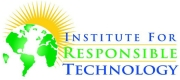 Institute Responsible Tech Logo crop