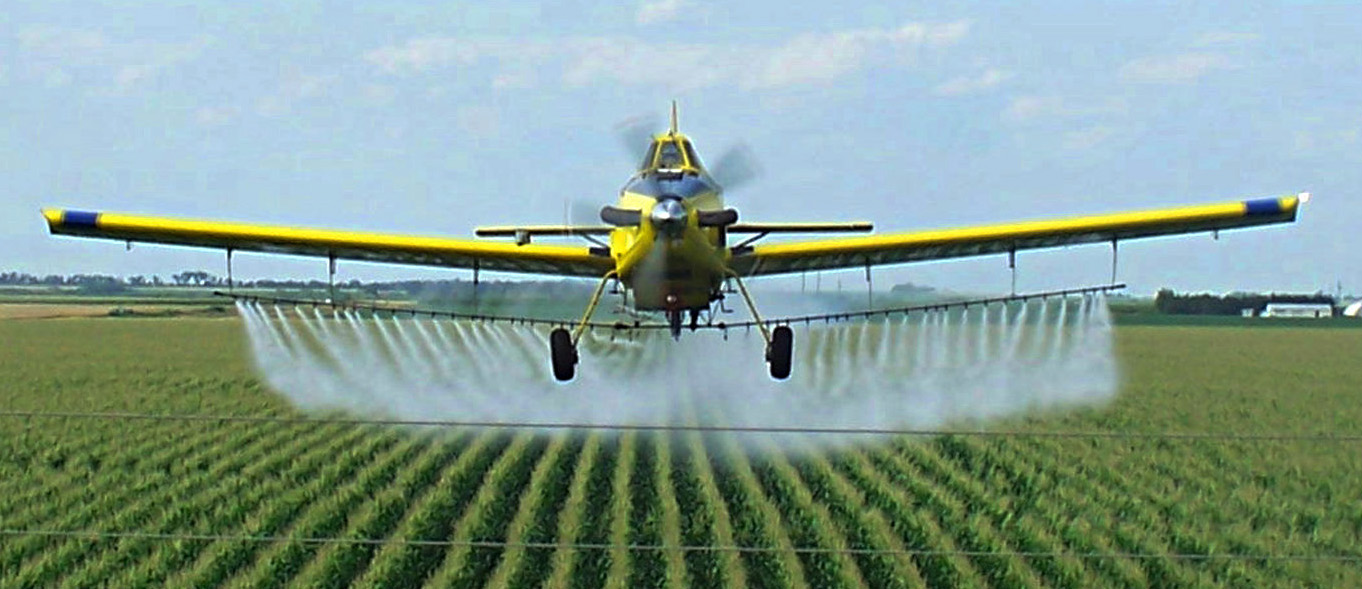 More About Glyphosate Roundup Gmo Awareness