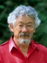 David Suzuki sm