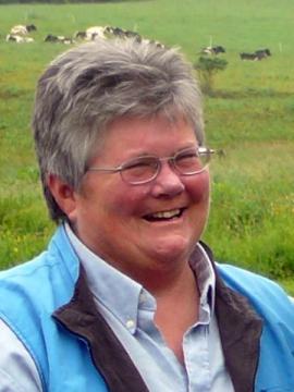 E. Ann Clark Guelph University Agriculture