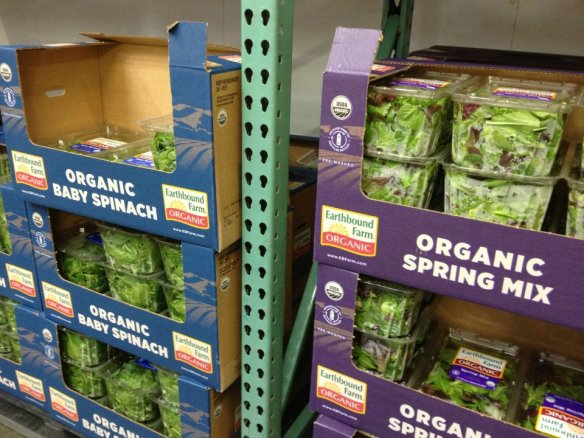 Costco organic 2