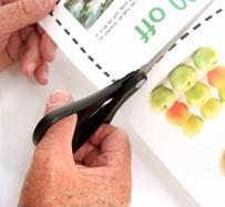 cut coupon shopper savings