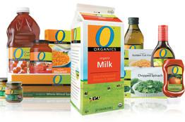 Safeway O organics