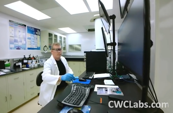 CWC Labs